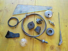 Sunbeam Alpine / Tiger -  Lot Job n. 6  Parts