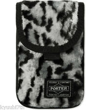 Head Porter mombasa iphone case, made in Japan Yoshida Porter fragment design