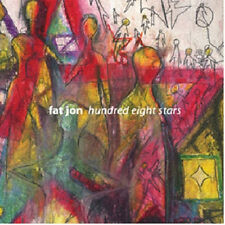 FAT JON - HUNDRED EIGHT STARS 1CD BRAND NEW SEALED