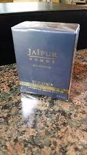 Boucheron JAIPUR Homme Eau De Toilette, Mens Fragrance .5 FL OZ, 15 ml New