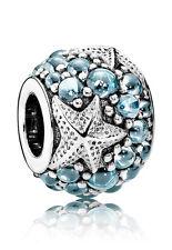bijoux PANDORA, Charm étoile de mer 791905CZF