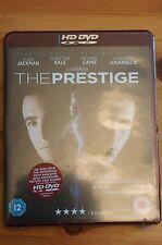 Rare The Prestige HD DVD New Sealed featuring David Bowie Warner Rental/Resale