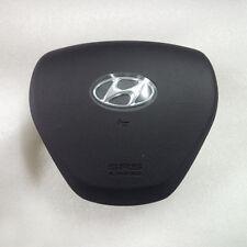 Genuine 569002M0009P Steering Wheel Airbag Module For 2009 - 2011 Genesis Coupe
