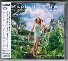 """Sealed! MARIAH CAREY Can't Take That Away JAPAN 5"""" MAXI CD w/OBI SRCS2262 FreeSH"""
