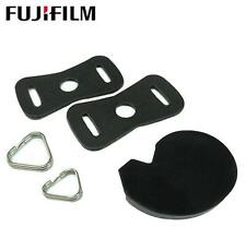 GENUINE Fuji Fujifilm Camera Strap Lug Ring Cover for X100T X-Pro 2 E1 T1 T2