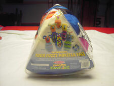Melissa & Doug Monster Bowling In Original Bag in Good Condition