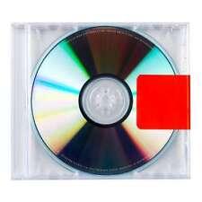 KANYE WEST / YEEZUS - CD 2013 * NEW & SEALED *