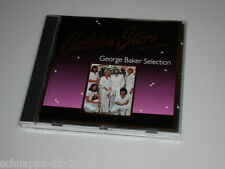 GOLDEN STARS INTERNATIONAL GEORGE BAKER SELECTION CD MIT PALOMA BLANCA / SILVER