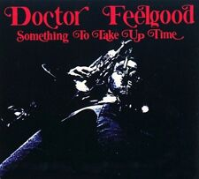 "Doctor Feelgood: ""Something to take up time""  (Digi-CD)"