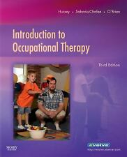 Introduction to Occupational Therapy by Jane Clifford O'Brien, Barbara...