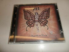 CD   P.O.d. - Payable on Death