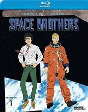 Space Brothers: Collection 1 (Blu-ray Disc, 2015, 2-Disc Set) Anime Free Ship