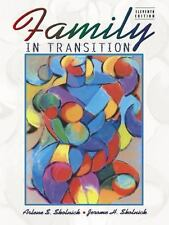 Family in Transition (11th Edition)