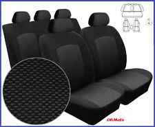 Tailored Full Set Seat Covers For VW Golf Mk6 (hatchback) 2008 - 2012