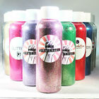 Glitterlution Biodegradable Glitter! Premium Cosmetic Glitter for a DISCO PLANET