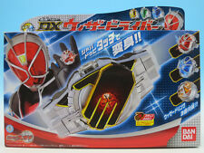 Kamen Rider Wizard Transformation Belt DX Wizard Driver Bandai