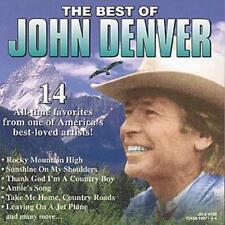 John Denver : Best of [Us Import] CD (1999)