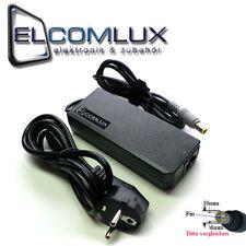 *NEU* Ladekabel Adapter Netzteil 20V 4,5A für Lenovo ThinkPad  T, X-Serie