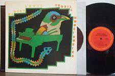 RAMSEY LEWIS Tequilla Mockingbird EXC 1977 1A COLUMBIA LP Derf Reklaw JAZZ-FUNK