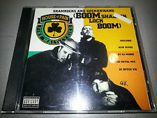 HOUSE OF PAIN - Shambrocks And Shenanigans  (Maxi-/Single-CD)