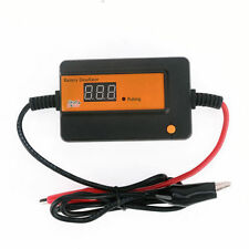 New 4A Car Auto Pulse Battery Desulfator For BOATS CARS AND TRUCKS 12v  to 48