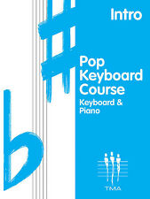 TRITONE POP KBD COURSE INTRO PF BK; Mauthe, Merv, Default setting - HL00194200