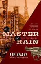 The Master of Rain, Tom Bradby, 0375713336, Book, Acceptable