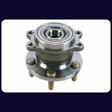 REAR WHEEL HUB BEARING ASSEMBLY FOR 2000-2004 SUBARU OUTBACK  L Or R 1 SIDE