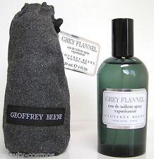 Geoffrey Beene Grey Flannel 120 ml EDT Spray Neu OVP
