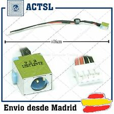 DC Power Socket Jack and Cable Wire DW220 Acer Aspire 5741Z 5741ZG