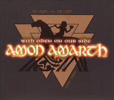 CD ONLY (ARTWORK/DIGIPAK MISSING) Amon Amarth: With Oden on Our Side