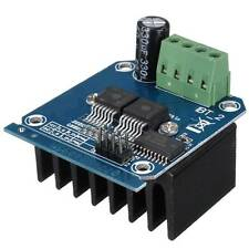 Semiconduttore Motor Module Auto BTS7960 43A H-Bridge Drive PWM For Arduino NEW