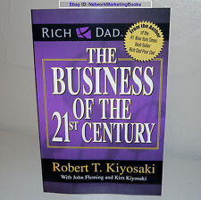 The Business of the 21st Century Paperback Rich Dad Robert T. Kiyosaki