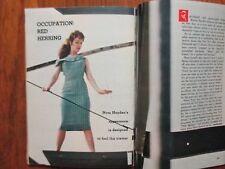 Oct 17-1959 TV Guide(NORA  HAYDEN/CHUCK CONNORS/THE  RIFLEMAN/PAT HARRINGTON JR.