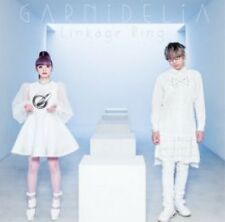 New Linkage Ring GARNiDELiA Limited Edition Type A CD Blu-ray Japan DFCL-2110