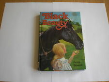 Black Beauty by Anna Sewell. Abridged. Purnell Children's Classic. 1982.