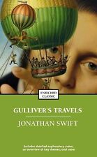 Gulliver's Travels and A Modest Proposal (Enriched Classics Series)