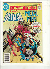 BRAVE AND BOLD #135 VF/NM