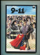 9-11 THE WORLD'S FINEST COMIC BOOK WRITERS & ARTISTS TELL STORIES TO REMEMBER #2