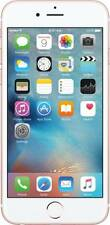 Apple iPhone 6 S 16GB Rose Gold open piece