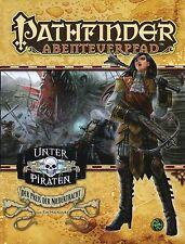 Pathfinder Abenteuerpfad 23:UNTER PIRATEN #5-DER PREIS DER NIEDERTRACHT-(SC)-Neu