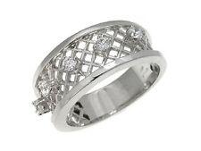 ANELLO gioiello in ORO anelli fidanzamento pietre 268