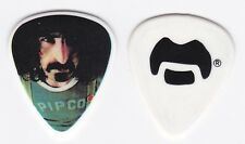 "FRANK ZAPPA 'CLASSIC PHOTO OF FRANK"" GRAPHIC GUITAR PICK"