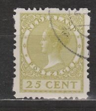 R51 Roltanding 51 gestempeld used NVPH Netherlands Nederland Pays Bas syncopated
