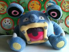 Pokemon Plush Loudred UFO Catcher Prize Stuffed Toy Doll Soft Figure US Seller