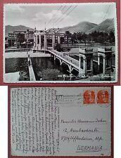Palermo - Mondello - Stabilimento Balneare 1965