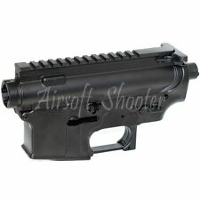 Airsoft Accessories CYMA Metal Body for M-Series Black