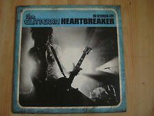 "THE GLITTERATI- HEARTBREAKER (ATLANTIC 7"") BLUE VINYL"