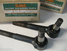 NOS 1960 1961 1962 GMC 3500 4000 CHEVY 50 60 SERIES TIE ROD END 3778875 TRUCK