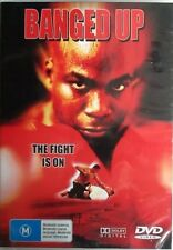 BANGED UP The fight is on NEW DVD  - All Regions # 1254